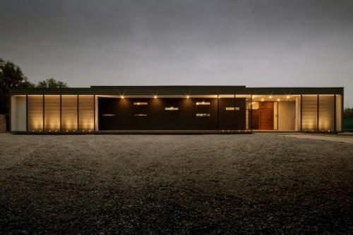 Casa Colina 03 Superba Negro