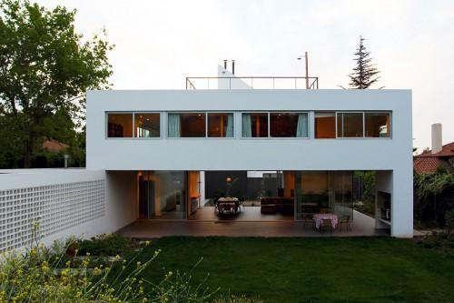 Casa Las Condes Superba 02