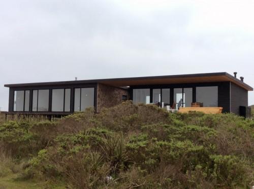 Casa Los Molles 03 Superba Negro