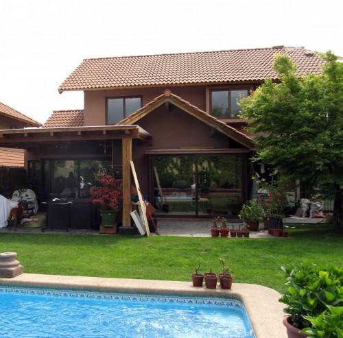Casa Peñalolén Superba 02