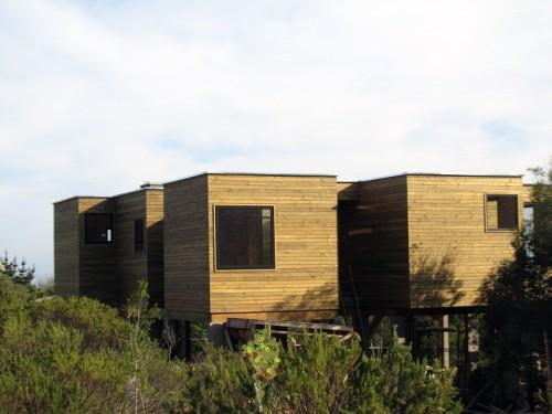 Casa Quintay Xelentia Negro
