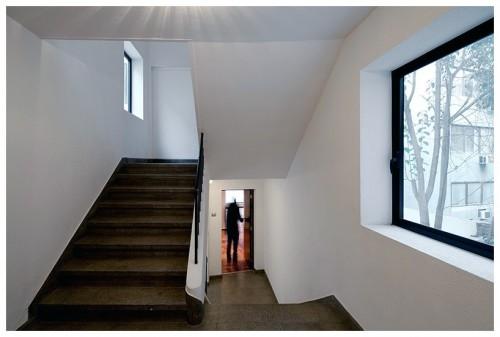 Edificio Rafael Cañas 10