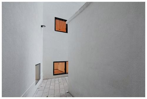 Edificio Rafael Cañas 15