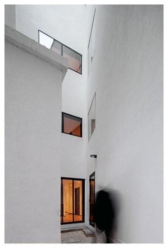 Edificio Rafael Cañas 16