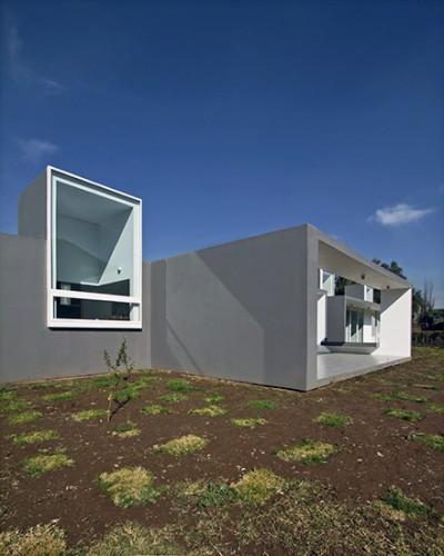 Casa Catemito 01 Xelentia Blanco